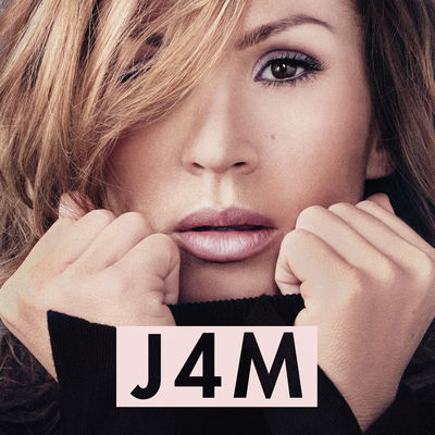 Vitaa - J4M - Album Download, Itunes Cover, Official Cover, Album CD Cover Art, Tracklist