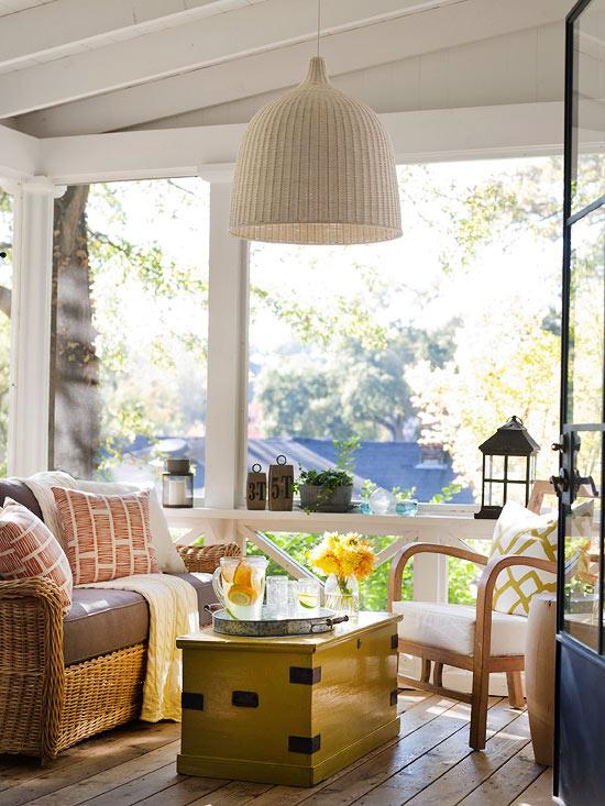 ... Sunroom Ideas Bohemian Living Room Design Ideas | myideasbedroom.com
