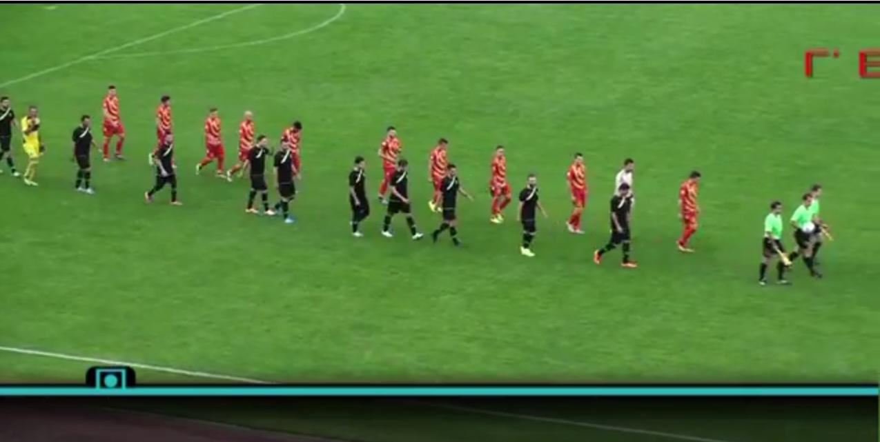 VIDEO του αγώνα Καστοριά – Εθνικός Αγιονερίου 0-0