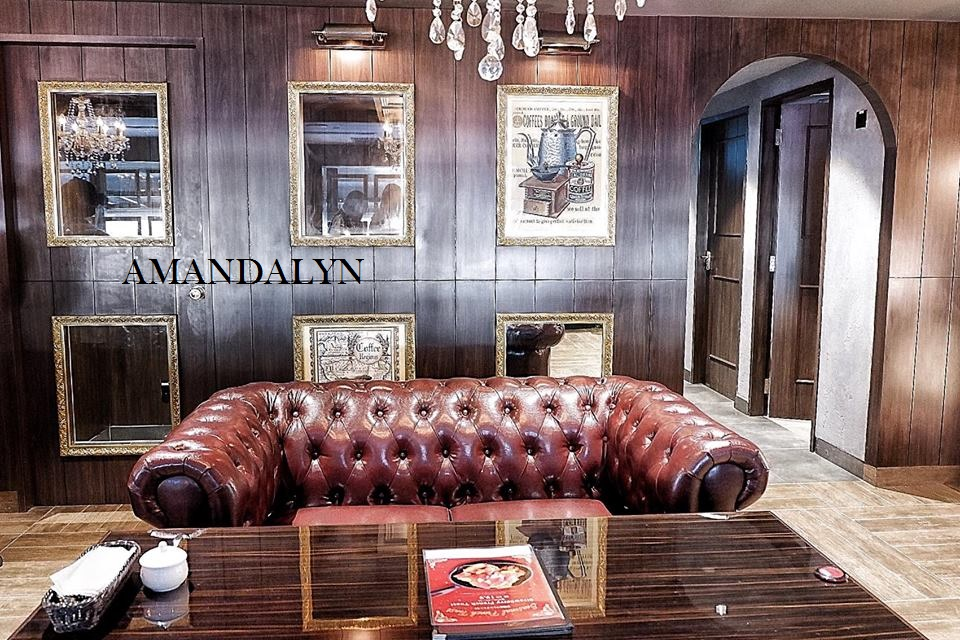 amandalyn s world hoshino coffee first outlet in malaysia rh amandalynworld blogspot com