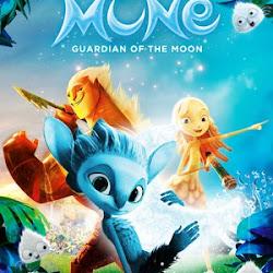Poster Mune, le gardien de la lune 2014