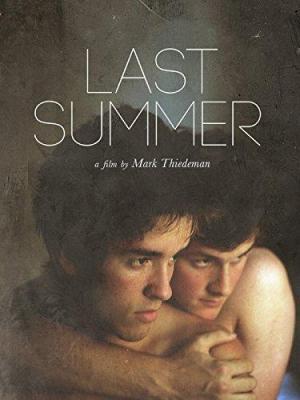El Verano Pasado - Last Summer - PELICULA - EEUU - 2013