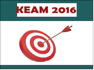 KEAM Results 2016