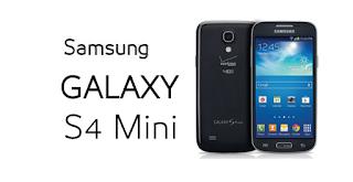 سعر ومواصفات هاتف Samsung Galaxy S4 Mini
