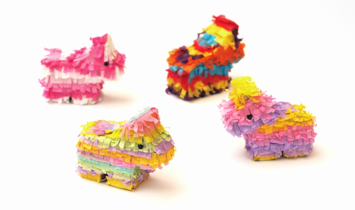 Mexican Cake Decorations Uk