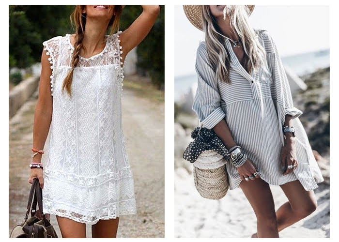 Casual Dresses at Luvyle