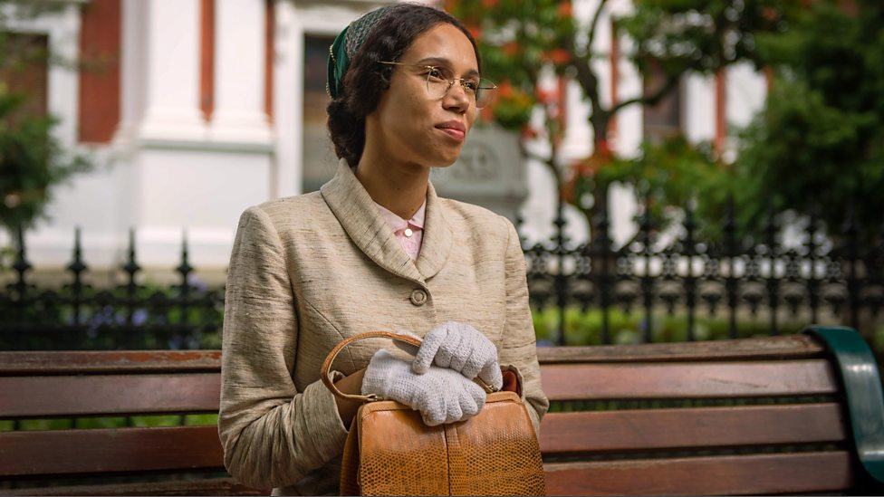 Doctor Who Season 11 Episode 3 Rosa Parks