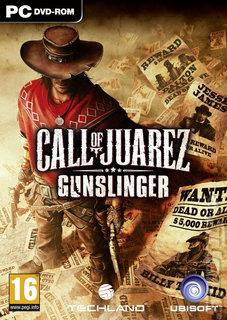 Download Call of Juarez: Gunslinger (PC)