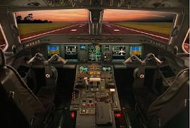 Embraer-170 Avionic System