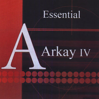 The Arkay IV - For Internal Use Only (1966-68) / Essential Arkay IV (2011)