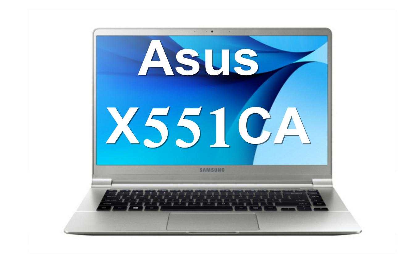 Asus X551CA Drivers Windows 7 32 bit Download | Download