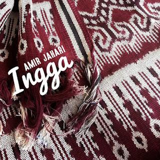 Amir Jahari - Ingga MP3