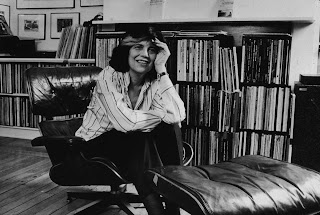 Susan Sontag – El tigre está en la biblioteca. Carta a Jorge Luis Borges