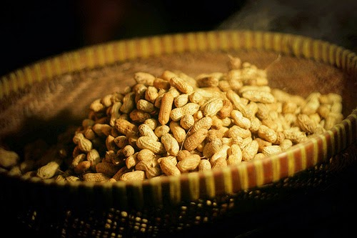 resep kacang rebus beraroma