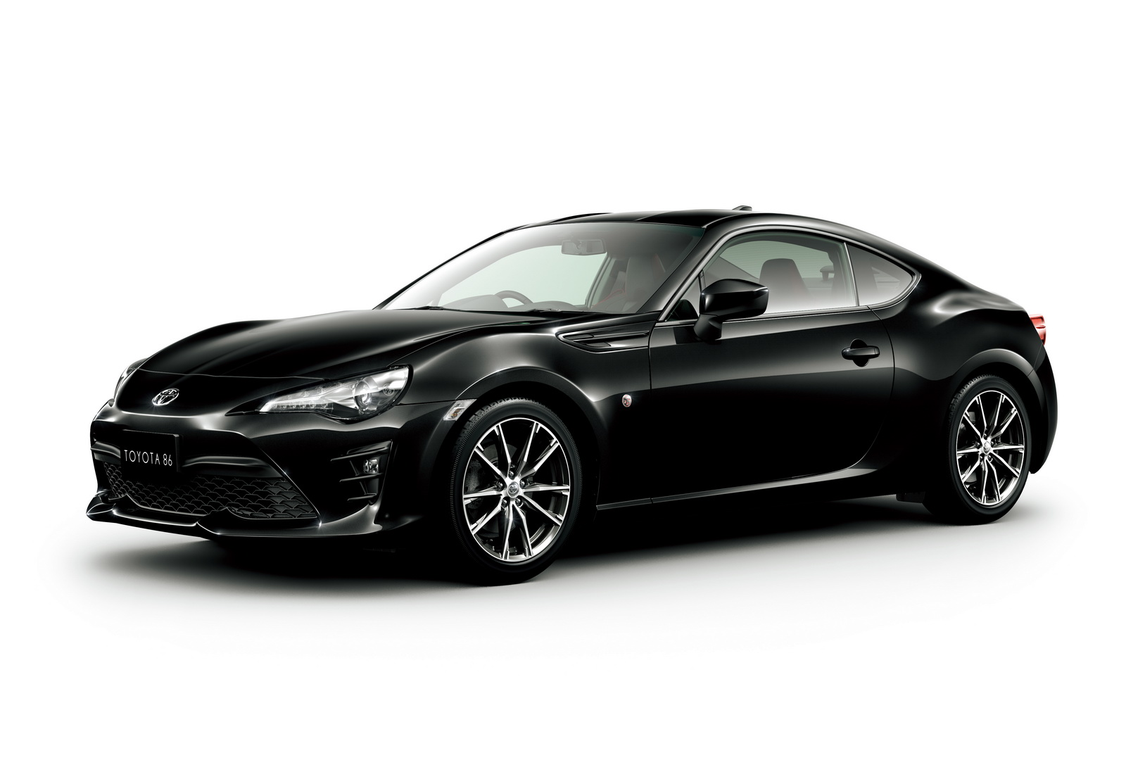 Revamped Toyota 86 Getting Ready For Japan Launch 39 Pics