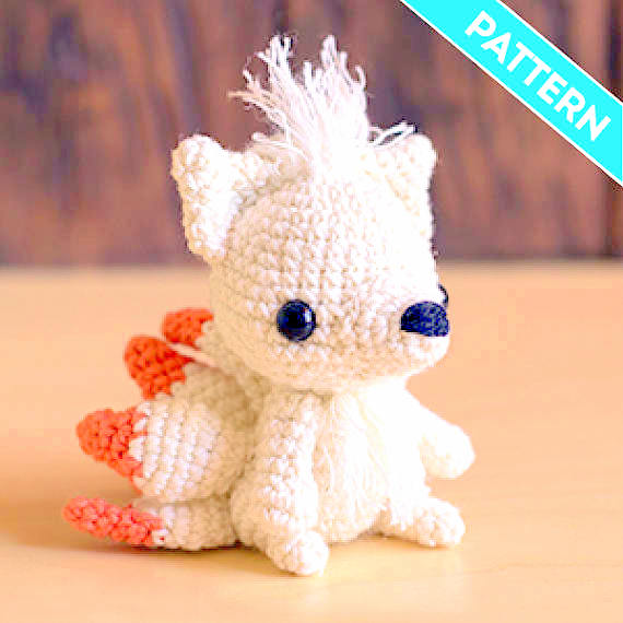 Awhile ago my wife did a set of crochet Pokemon of the first ... | 570x570