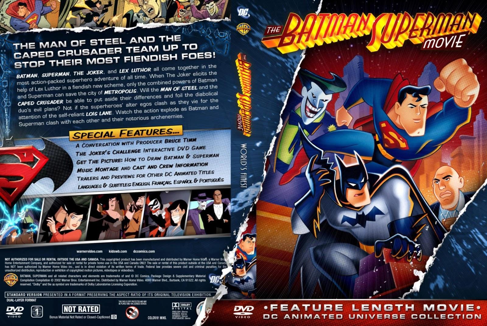 Batman Filme