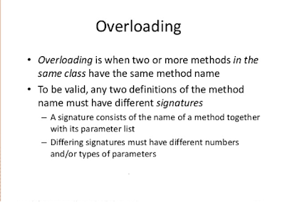 Can we overload main method in Java