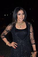 Sakshi Agarwal looks stunning in all black gown at 64th Jio Filmfare Awards South ~  Exclusive 062.JPG