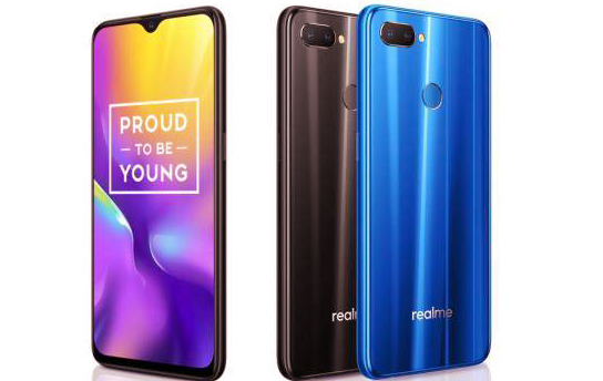OPPO Realme U1 Full Smartphone Specification and Price