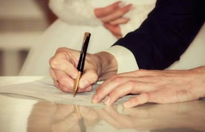 10 Wasiat Pernikahan Untuk Muslimah