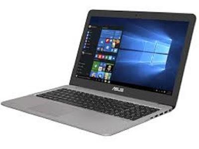 Image ASUS ZenBook UX510UW Laptop Driver