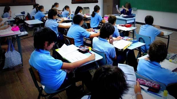 Provincia y Ciudad anunciaron actualización de cuotas en colegios de gestión privada