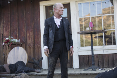 Westworld Season 2 Ed Harris Image 2