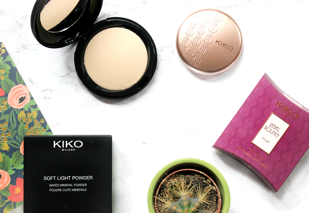 kiko soft light powder 02