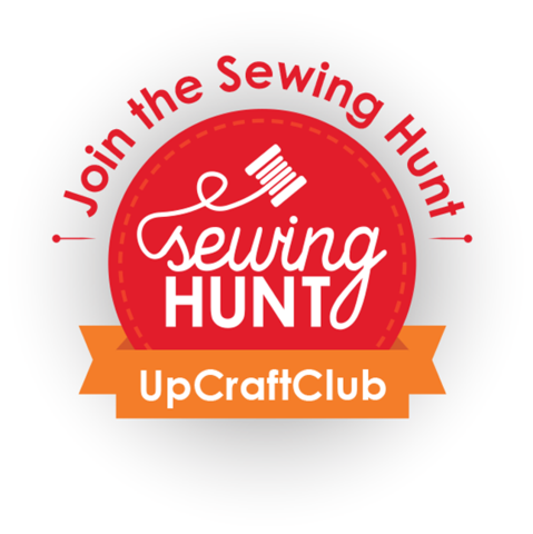 JOIN THE SEWING HUNT