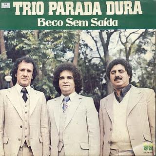 trio parada dura discografia