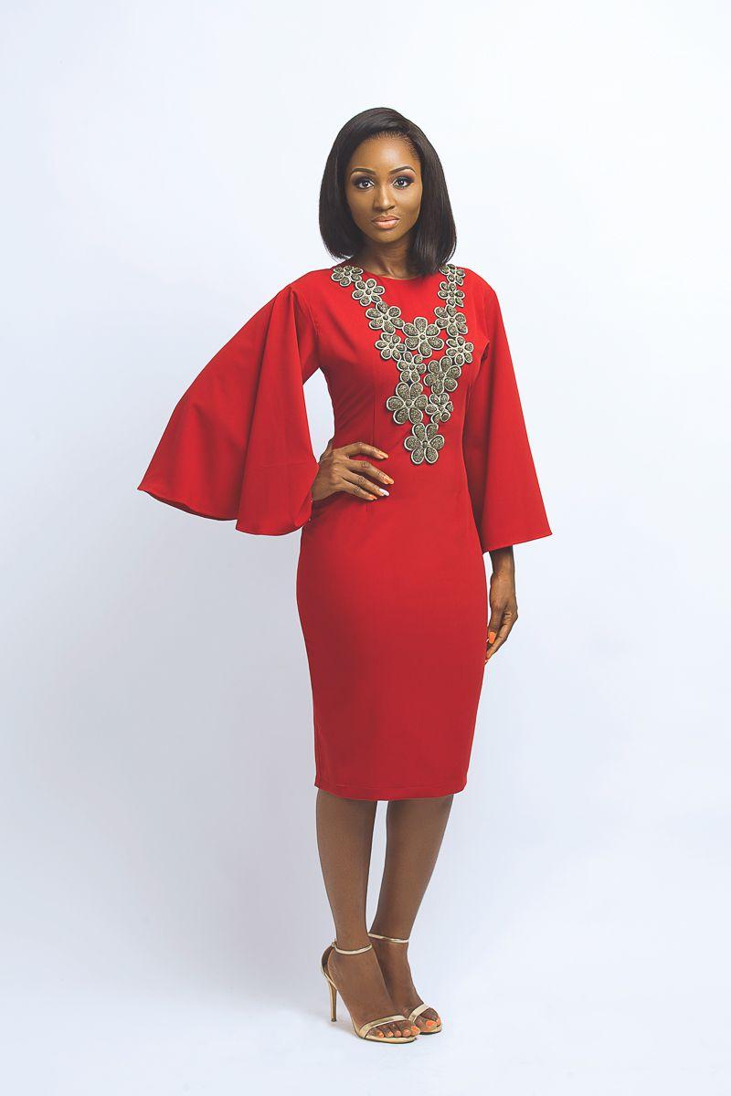 DESIGNER: BOLAJI AYINDE NIGERIA