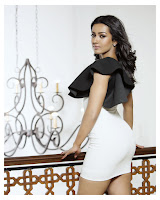 Catherine Tresa Latest Sizzling Photo HeyAndhra