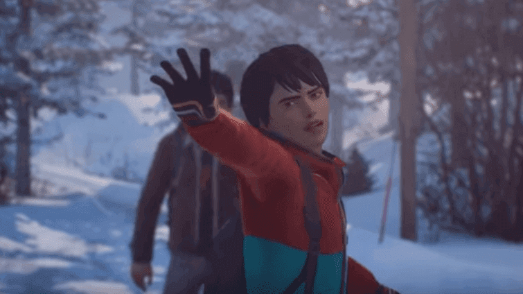 Launch Trailer 'Life Is Strange 2: Episode 2'