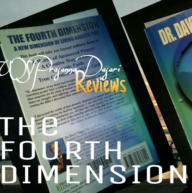 The Fourth Dimension - Book Review