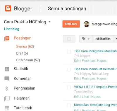 Cara Mengatasi Masalah Related Post Tidak Muncul Di Blog