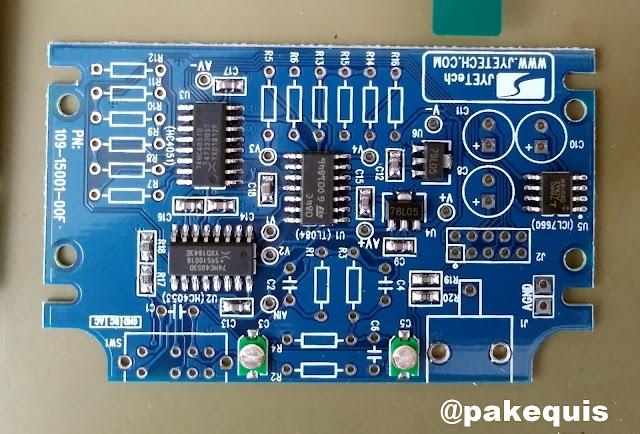 JYE Tech DSO Shell DSO-150