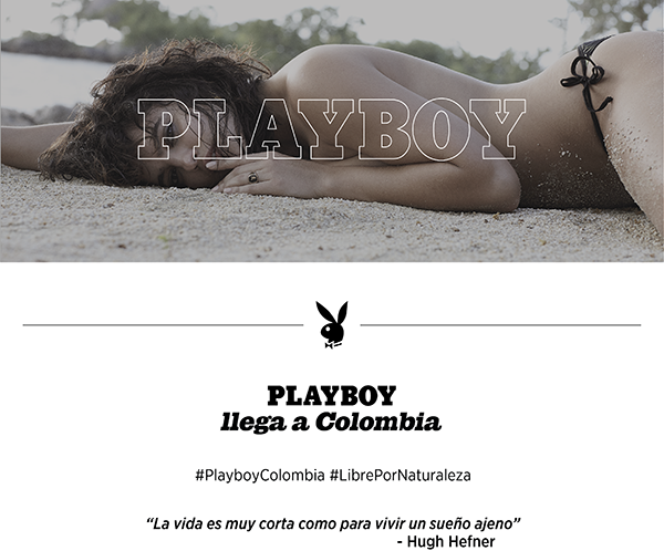 PLAYBOY-Colombia
