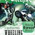 1º Encontro de Wheeling em Miguel Calmon-BA