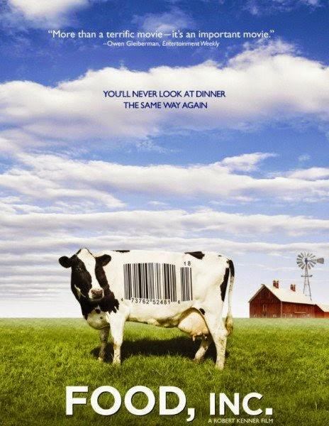 Gıda Endüstrisi: Food Inc