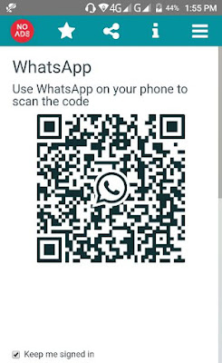 hack whatsapp clone method