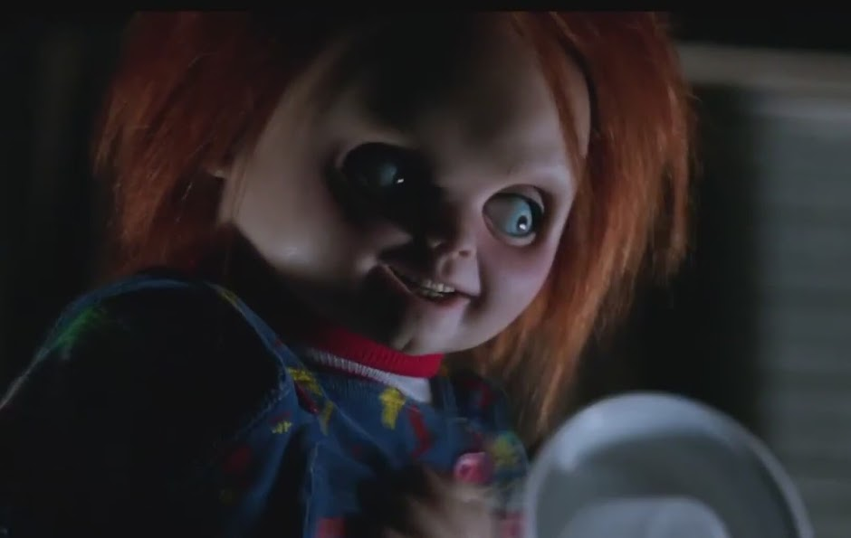 Cult of Chucky | O Boneco Assassino está de volta no trailer do 7º filme