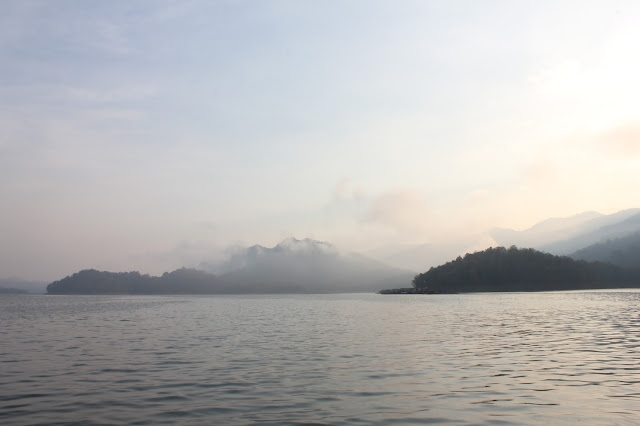 Mae Ngat dam, Chiang Mai