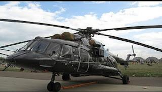 عاجل.... الجيش المصري يمتلك مروحيات مقاومه لصواريخ جو -ارض.....