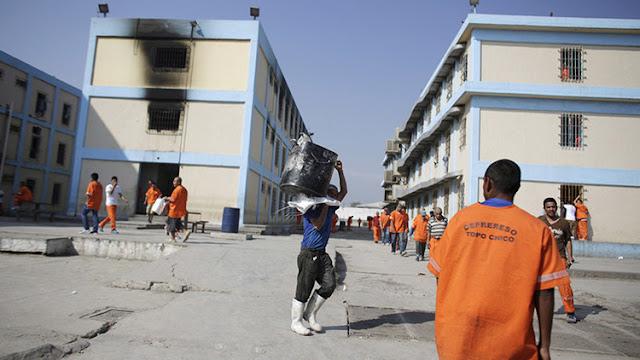 México: Saturación en cárceles agrava los motines y el descontrol