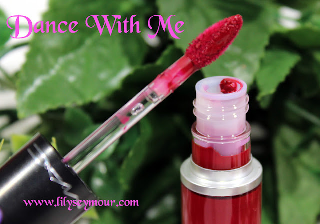 MacDance With Me Liquid Lip Color