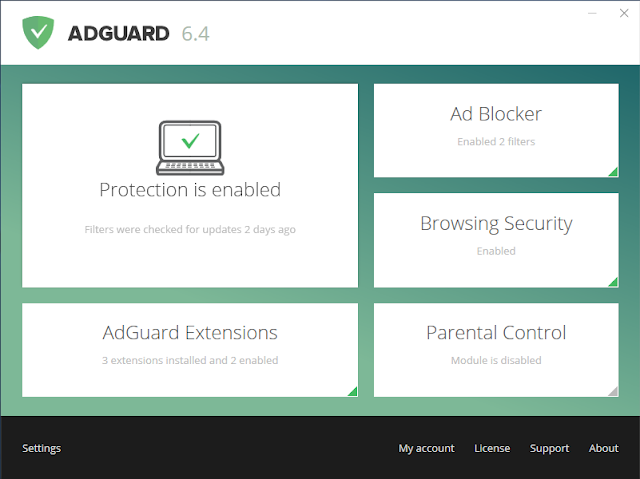 adguard for windows cracked