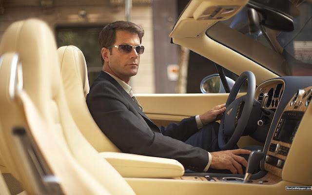 Walter Moladori auto lusso