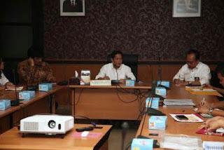 Pemprov Siap Bantu Percepatan Perizinan Pembangunan di Sejumlah Daerah