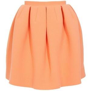 Puff Ball Skirt 39